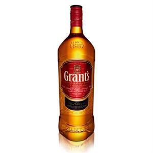 Picture of William Grant's Family Reserve Scotch Blended Whisky 40% vol.