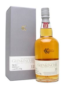 Picture of Glenkinchie 12 Year Old 43% vol.