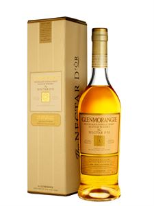 Εικόνα της Glenmorangie Nectar D' Or 12 Year Old 0.7l 46% vol.