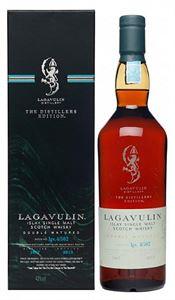 Εικόνα της Lagavulin Distillers Edition 43% vol.