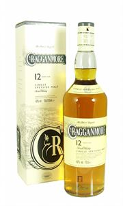 Picture of Cragganmore 12 Year Old 0.7l 40% vol.