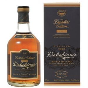 Εικόνα της Dalwhinnie Distillers Edition 43% vol.