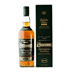 Picture of Cragganmore Distillers Edition 40% vol.