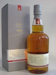 Picture of Glenkinchie Distillers Edition 43% vol.