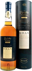 Picture of Oban Distillers Edition 43% vol.