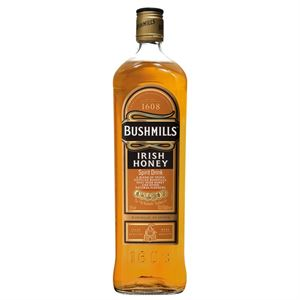 Picture of Bushmills Irish Honey 35% vol.