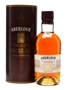 Εικόνα της Aberlour 12 Year Old Double Cask Matured 43% vol.