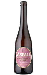 Εικόνα της Aspall Suffolk Perronelle's Blush 4% vol.