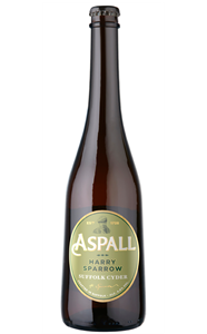 Εικόνα της Aspall Suffolk Harry Sparrow 4,6% vol.