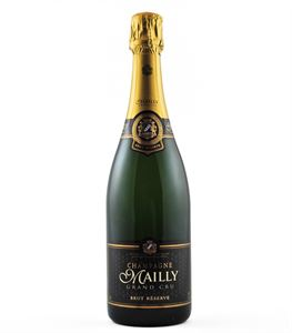 Picture of Mailly Grand Cru Brut Reserve Magnum (1,5 Lt)