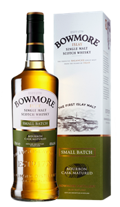 Picture of BOWMORE SMALL BATCH