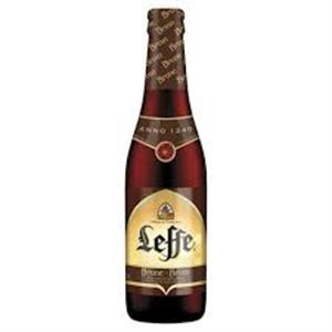Picture of Leffe Brune 330ml