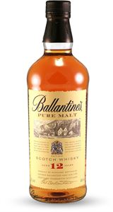Picture of Ballantine's Pure Malt 12 Year Old