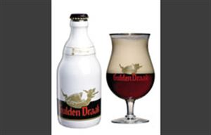 Εικόνα της Gulden Draak (Dark Triple) 330ml