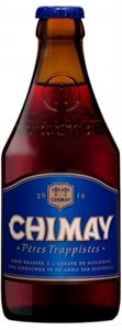 Picture of Chimay Blue 330ml