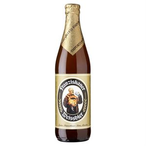 Picture of Franziskaner  Weiss 500ml