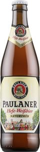 Picture of Paulaner Hefe Weiss 500ml