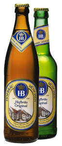 Εικόνα της HB Hofbrau Original 500ml