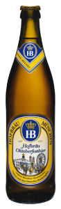 Picture of HB Hofbrau Oktoberfestbier 500ml