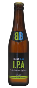 Picture of Belga Blue I.P.A. 330ml 6.5%