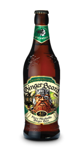 Picture of Ginger Beard 500ml 4.2%