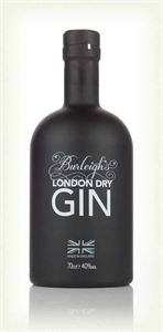 Εικόνα της BURLEIGHS SIGNATURE LONDON DRY GIN 40% ABV | 700ml