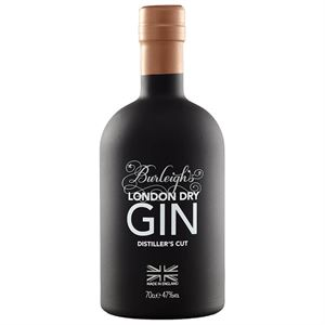 Picture of BURLEIGHS DISTILLER'S CUT GIN 47% ABV | 700ml