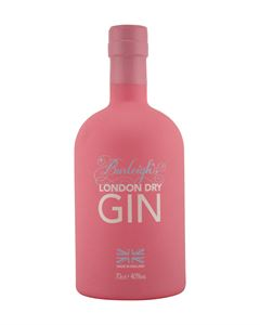 Picture of BURLEIGHS PINK EDITION GIN 40% ABV | 700ml
